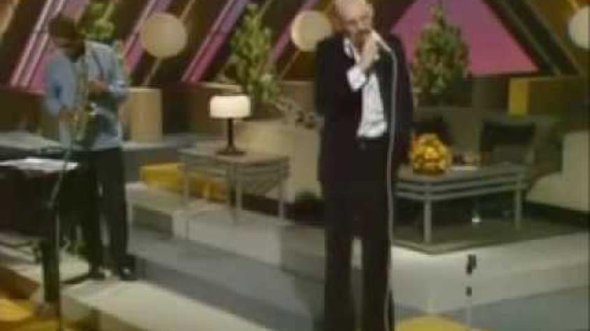 Dan Turell - For meget, mand (Det er ikke let)