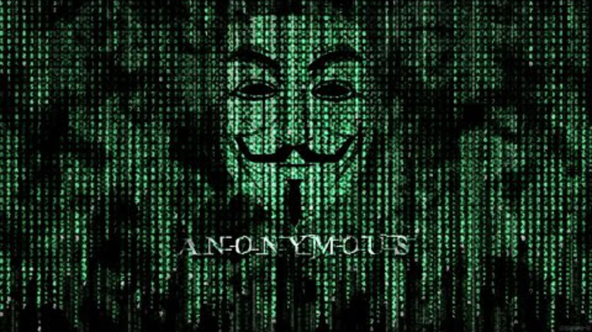 """Who"" or ""What"" is Anonymous"